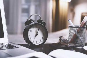 زمان، یکی از  با ارزش ترین منابع در اختیار انسان ها است