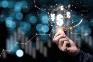 به زبان ساده ، بازاریابی دیجیتال استفاده از کانال های دیجیتال مانند وب سایت ها و رسانه های اجتماعی به عنوان ابزاری برای ارتباطات بازاریابی است.
