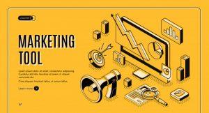 دیجیتال مارکتر حرفه ای